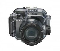 NEW Sony Underwater Housing Case MPK-URX100A for SONY RX100 Series Fast Shipping