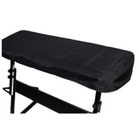 88 Key Piano Keyboard Dust Cover for Electronic Keyboard Digital Piano Dustproof