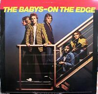 The Babys On The Edge Vinyl LP Record Album