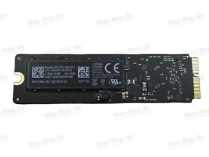 Apple SSD Samsung 128GB MZ-JPV128S/0A2 SSUBX für MacBook, iMac, Mini 655-1958A