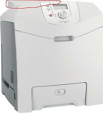 Lexmark C524n A4 USB Network Colour Laser Printer C524 524 524n V2T