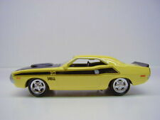 Johnny Lightning 1970 Dodge Challenger T/A 340 Muscle Car