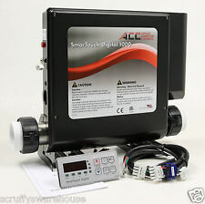 Hot Tub Heater & Control Spa Controller SMTD1000 2.5x5.5 Topside ACC NEW 115/230
