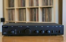 Arcam Alpha 5 amplifier, black with phono stage Excellent working condition.