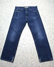 Levis 533 Jeans Hose W34 L32 Herren Loose Fit C745