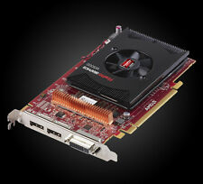 AMD FirePro W5000 | 2 GB GDDR5 | DVI + 2x DP 1.2 (4K) | 640 Prozessorkerne