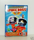DVD VIDEO SPACE DOGS