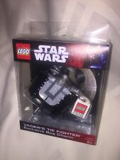 Lego Star Wars Darth Vader's Tie Fighter Exclusive Bag Charm 4520686