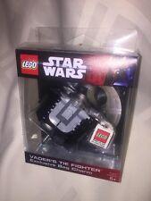 Lego Star Wars Darth Vader's Tie Fighter Exclusive Bag Charm 4520686