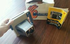 Vintage Kodak Kodamatic Pleaser II Instant Camera, Nice!