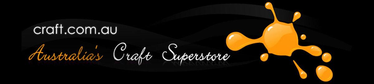 Craft com au Australia's Superstore