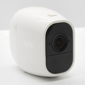 Arlo Pro 2  Add-on Camera White -VMC4030P-100NAS-
