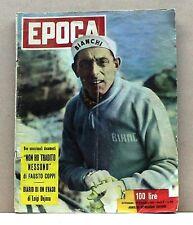 EPOCA - Diario diun evaso [Rivista - 14 novembre 1954, anno V, n.215]