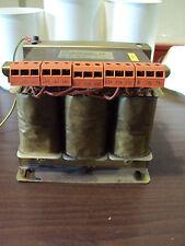 MTF Transformer Auto.trifase 2.KVA
