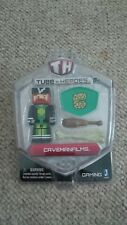 Tube Heroes - CavemanFilms 2.75 Inch Core Figure - *BRAND NEW*