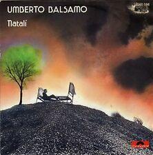 UMBERTO BALSAMO NATALI / VOLENTE O NOLENTE FRENCH 45 SINGLE