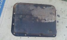 V8-365 Automatic Transmission Pan for 1956 Cadillac Fleetwood