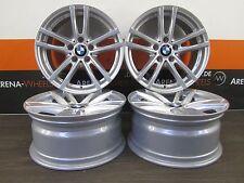 BMW 1er F20 2er 3er F30 4er 5er F11 6er F12 X1 X3 Z3 Z4 18 Zoll Alufelgen NEU