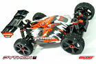 NEW 2021 Team Corally 1/8 Python V2 XP 4WD Buggy 6S Brushless RTR COR00182