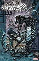 SYMBIOTE SPIDER-MAN ALIEN REALITY #5 ALEX SAVIUK 1:25 Ratio Incentive Homage CVR