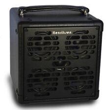 Henriksen Ray Extension Speaker Cabinet, 250-Watt, 8-ohm