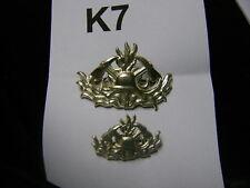 Orden und Ehrenzeichen, Abzeichen, Wappen von Anno bis Dato (K7)
