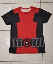 Marvel Deadpool Compression Mens T-Shirt