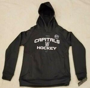Washington Capitals Winter Classic Kids Hoodie