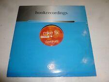 "MIKE FIX - Steeldrum - UK 2-track 12"" Vinyl Single"
