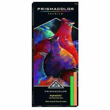 Prismacolor Premier 24 Nupastel Firm Pastel Color Sticks 27049