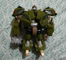 Transformers Prime First Edition Voyager Bulkhead Complete Hasbro