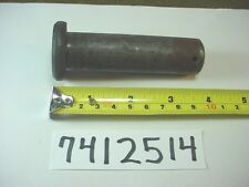 2 x Shackle Pin 3.5 inch Head  Military Surplus Trucks 7412514, 5315-01-205-9364