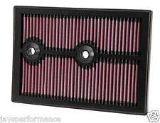 K&N AIR FILTER FOR VW GOLF MK7 1.2, 1.4 TSi 2012 - 2015 (Jays)