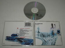 RADIOHEAD/OK COMPUTER(PARLOPHONE/55229 2)CD ALBUM