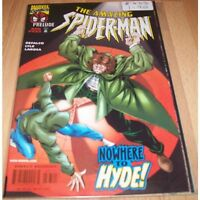 Amazing Spider-Man (1963 1st Series) # 433.Published Apr 1998 by Marvel