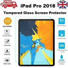 Gorilla Glass Shatter Proof Tempered Glass Screen Saver For Apple iPad Pro 11 in