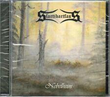 SLARTIBARTFASS - Nebelheim (CD) Viking Folk Metal