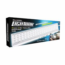 """Bell + Howell 16.5"""" Light Bar Rechargeable Super Bright Portable 720 Lumens"""