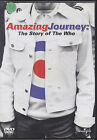 AMAZING JOURNEY - the story of the WHO DVD