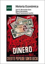 UNED Historia económica, eBook, 2014