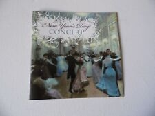 Reader's Digest - New Year's Day Concert - 3 CDs - 40 Tracks.