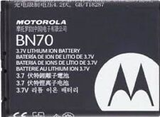NEW OEM MOTOROLA BN70 EXTENDED BATTERY FOR MOTOROLA QUANTICO W845 SNN5837A
