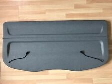 03 - 09 Renault Scenic  Grey Parcel Shelf From 2009 Low Mileage Car