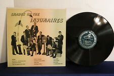 The Dartmouth Injunaires, Shades Of The Injunaires, XTV 27221, Pop