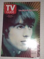 Tv Guide Magazine The Beatles November 11-17, 2000 042417nonrh