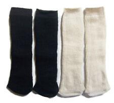 2 Pair Colonial Thigh High Socks made for American Girl Doll Elizabeth Caroline