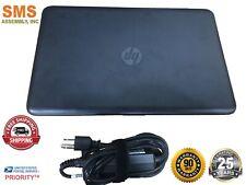 HP Laptop 15-AF131DX   2.00 GHz 4-Core   Windows 10   AMD R4 2GB GPU   500GB HDD