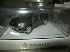 1:43 Norev Renault Duster Oroch in OVP