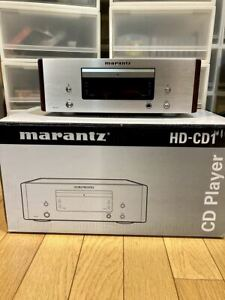 marantz CD player HD-CD1 Music Link Audio equipment Used High sound quality