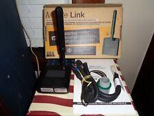 Mobil Link MDN#: 262-219-230-3 Pt.No. OK2185B New Old Stock Generac Generators